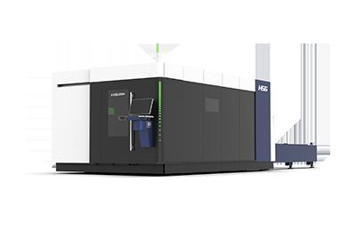 高功率激光切割机GT pro系列