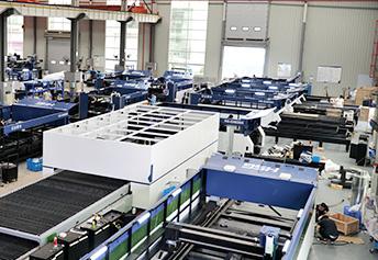 苏州子公司工厂