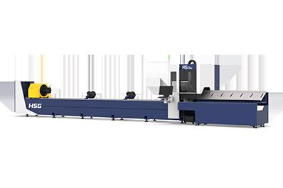 全自动激光切管机R5